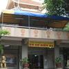 Main Hall In Tinh Xa Trung Tam