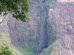 Teviot Falls