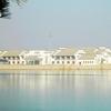 The Center Lake Of Binzhou