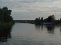 Onega Canal