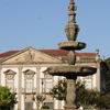 Fountain of Campo das Hortas