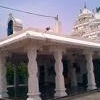 The Place Of Templesthe Ancient Temple Of Lord Krishna