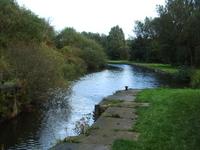 Sankey Canal