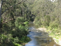 Yarra River