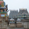 Thiruvarur Temple Inside