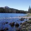 Thousand Lakes Wilderness
