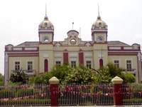 Thrissur Town Hall