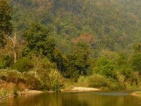 Thungyai Naresuan Wildlife Sanctuary