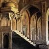 The Pleasure Palaces Of Mandu 50