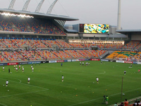 TEDA Football Stadium