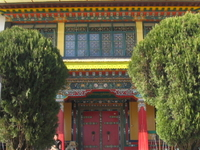 Library Of Tibetan Works And Archives