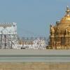 Tirumala Gopurams