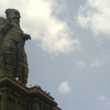 Tiruvallur Statue Sea