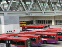 Toa Payoh Bus Interchange