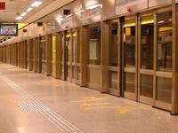 Toa Payoh MRT Station