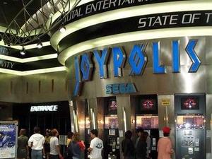 Joypolis