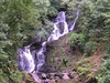 Torc Waterfall Near Killarney