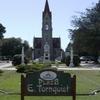 Tornquist Plaza