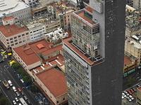 Edificio Miguel E. Abed