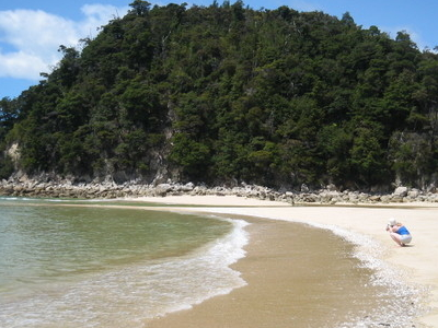 Torrent Bay Beach