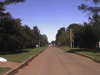 Town Of Veinte De Junio