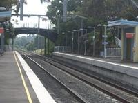 Towradgi Railway Station