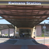 Kwinana Railway Station