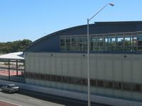 Murdoch railway station
