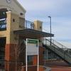 Victoria Park Railway Station