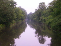 Delaware and Raritan Canal
