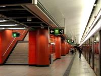 Tseung Kwan O Station