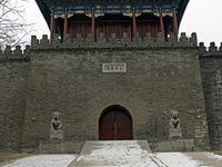 Tuan Cheng Fortress