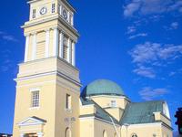 Catedral de Oulu