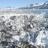 Tustemena Glacier