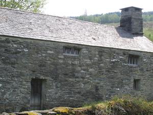 Tŷ Mawr Wybrnant