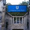 Underground Station Viktoria-Luise-Platz