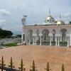 Ubudiah Mosque Royal Burial Site