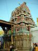 Ulagalanda Perumal Temple Kanchipuram