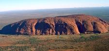 Uluru Crop