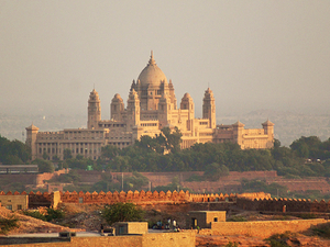 Incredible Jodhpur Historical Deal Photos