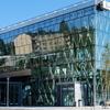 Umeå East Station