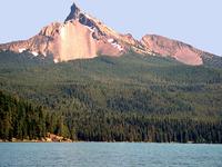 Thielsen View Campground