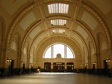 Union Station Seattle