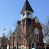 Unionville Old Church