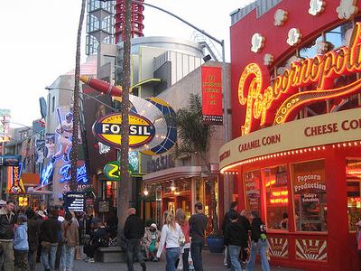 Universal CityWalk LA