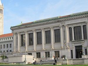 University of California Berkeley