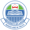 University Of Lagos Logo