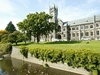 University Of Otago Campus @ Dunedin NZ