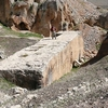 Unnamed Monolith - Baalbek - Lebanon