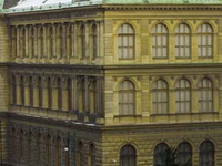 Museum of Decorative Arts in Prague